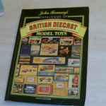John Ramsay's Catalogue of British Diecast Model Toys Fifth Edition